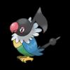 Характеристики покемона Chatot #441