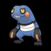 Характеристики покемона Croagunk #453