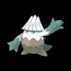 Характеристики покемона Snover #459