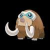Характеристики покемона Mamoswine #473