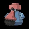 Характеристики покемона Probopass #476
