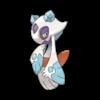 Характеристики покемона Froslass #478