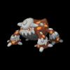 Характеристики покемона Heatran #485