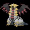 Характеристики покемона Giratina #487