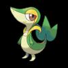 Характеристики покемона Snivy #495