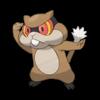 Характеристики покемона Patrat #504