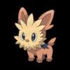 Характеристики покемона Lillipup #506