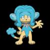 Характеристики покемона Simipour #516