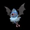 Характеристики покемона Swoobat #528