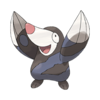 Характеристики покемона Drilbur #529