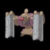 Характеристики покемона Conkeldurr #534