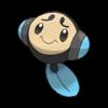 Характеристики покемона Tympole #535