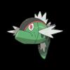 Характеристики покемона Basculin #550