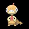 Характеристики покемона Scraggy #559