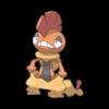 Характеристики покемона Scrafty #560