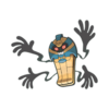 Характеристики покемона Cofagrigus #563