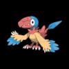 Характеристики покемона Archen #566