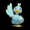 Характеристики покемона Ducklett #580