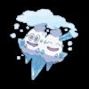 Характеристики покемона Vanilluxe #584