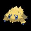 Характеристики покемона Joltik #595