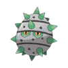 Характеристики покемона Ferroseed #597