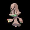 Характеристики покемона Beheeyem #606