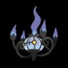 Характеристики покемона Chandelure #609