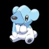 Характеристики покемона Cubchoo #613