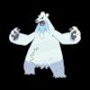 Характеристики покемона Beartic #614