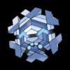 Характеристики покемона Cryogonal #615