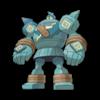 Характеристики покемона Golurk #623