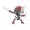 Характеристики покемона Pawniard #624