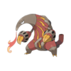 Характеристики покемона Heatmor #631