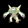 Характеристики покемона Chesnaught #652