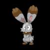Характеристики покемона Bunnelby #659