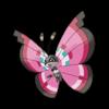 Характеристики покемона Vivillon #666
