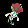 Характеристики покемона Floette #670