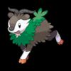 Характеристики покемона Skiddo #672