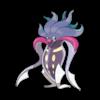 Характеристики покемона Malamar #687