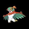 Характеристики покемона Hawlucha #701