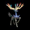 Характеристики покемона Xerneas #716