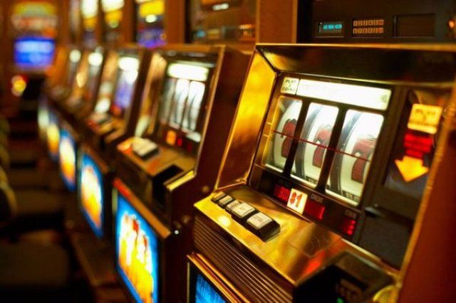 Автоматы Вулкан на деньги для вашего удовольствия