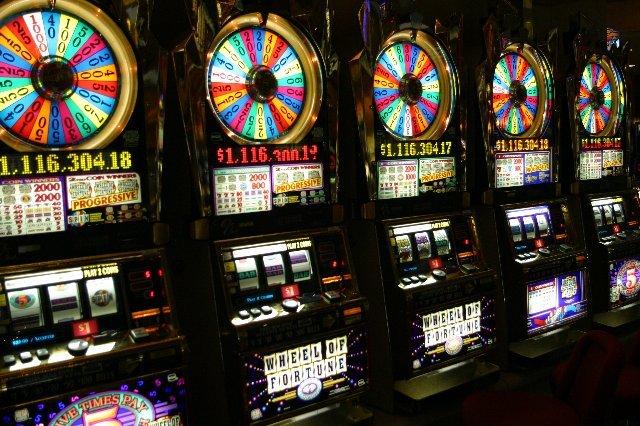 Забудьте про время в виртуальном казино Azino