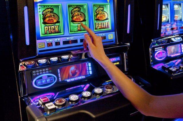 Виртуальное казино Вулкан Вегас с интересными играми