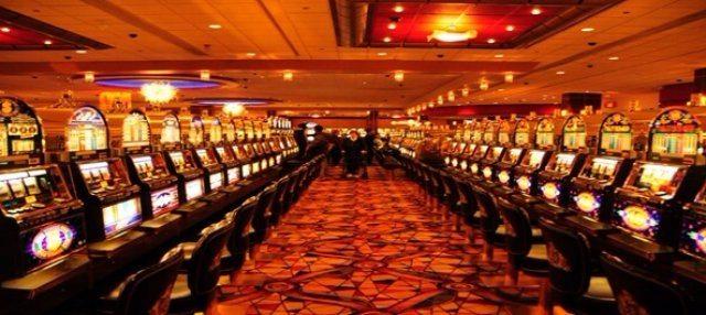 Игровые слоты и рулетка в новом казино Play Fortuna