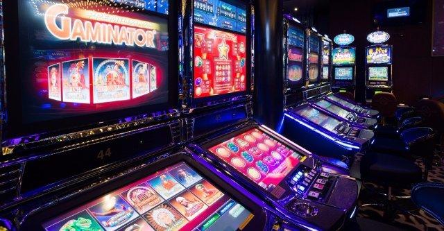 Самые новые игровые слоты в казино Вулкан