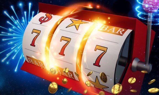 Автоматы 777 от казино Вулкан Платинум