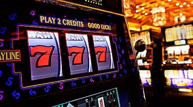 Играйте в слоты на деньги в онлайн казино
