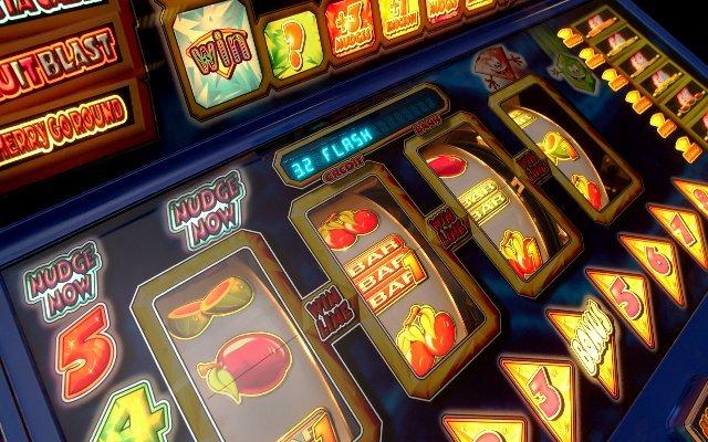 Снимайте свои выигрыши просто в казино Вулкан
