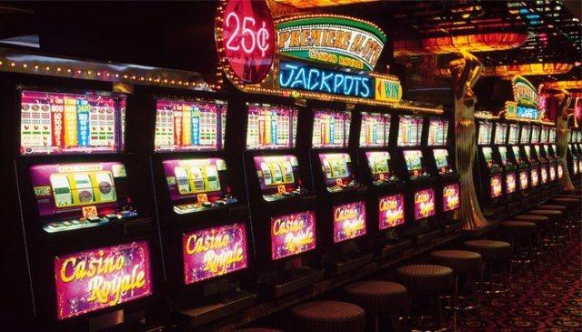 Лучшие условия для побед в игровых автоматах